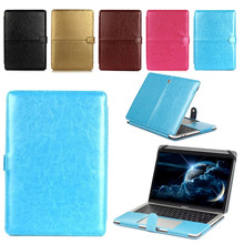 Buy Hot PU leather case protetive sleeve Macbook Pro 13 (Model:A1706/A1708) 2016 Oct laptop case notebook protector mac book for $13.18 in AliExpress store