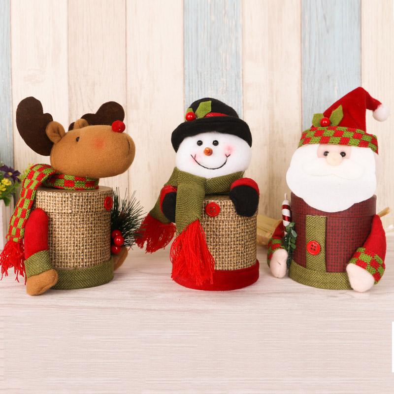 Compare prices on holiday santa online shopping buy low - Decoraciones de hogar ...