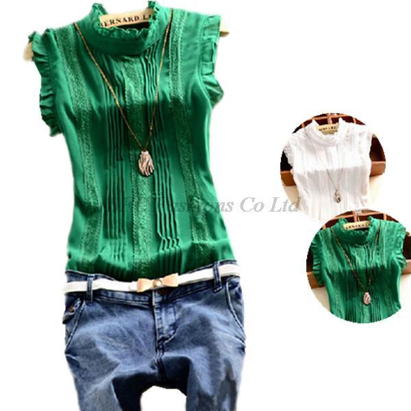 Женские блузки и Рубашки Lace shirts 2015 o & Blusa LQ8144 блузки и рубашки