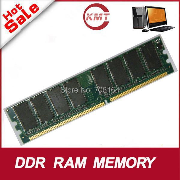 best buy computer part new ram memoria ddr1 1gb 400mhz 8 bits for desktop all the motherboard free shipping(China (Mainland))