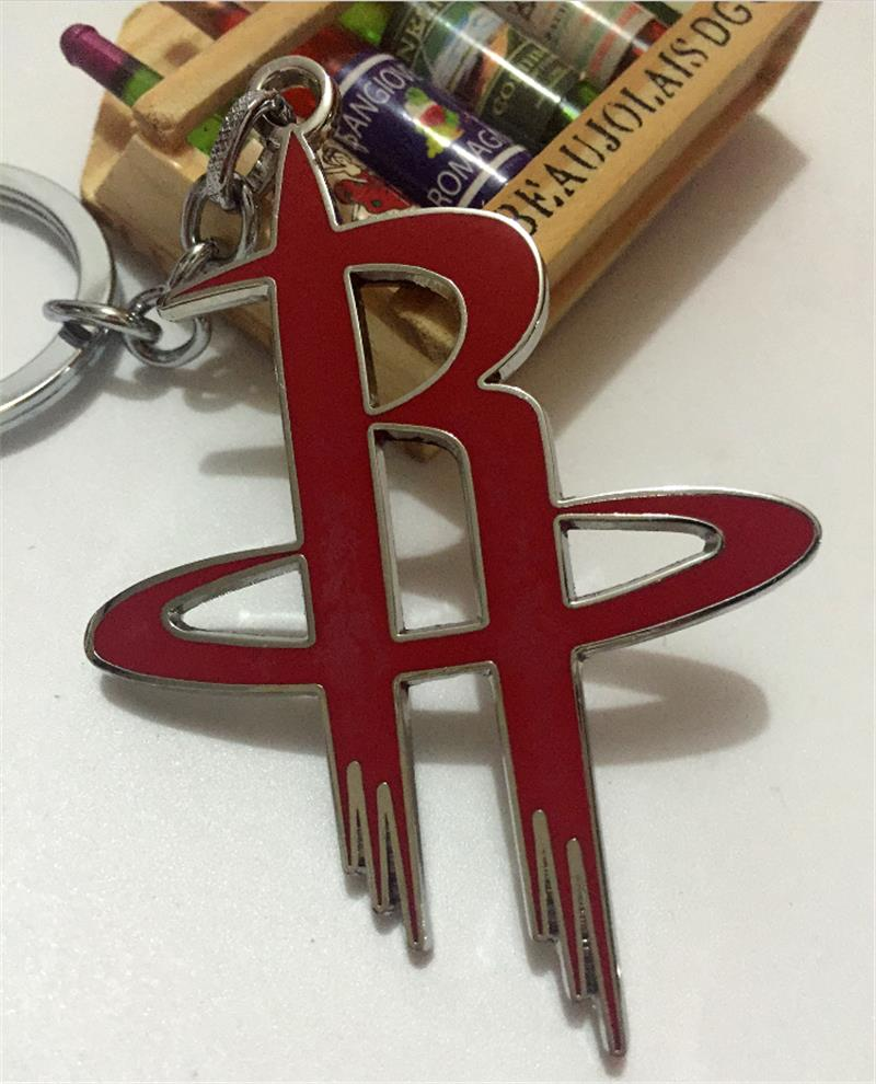TOYS PENDANT KEYCHAIN TOYS BASKETBALL PRODUCT NBA HOUSTON ROCKETS <br><br>Aliexpress