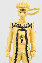Japan Anime Naruto PVC Figure Naruto/ Nine Tailed Action Model Toys Box - New Toy Center store