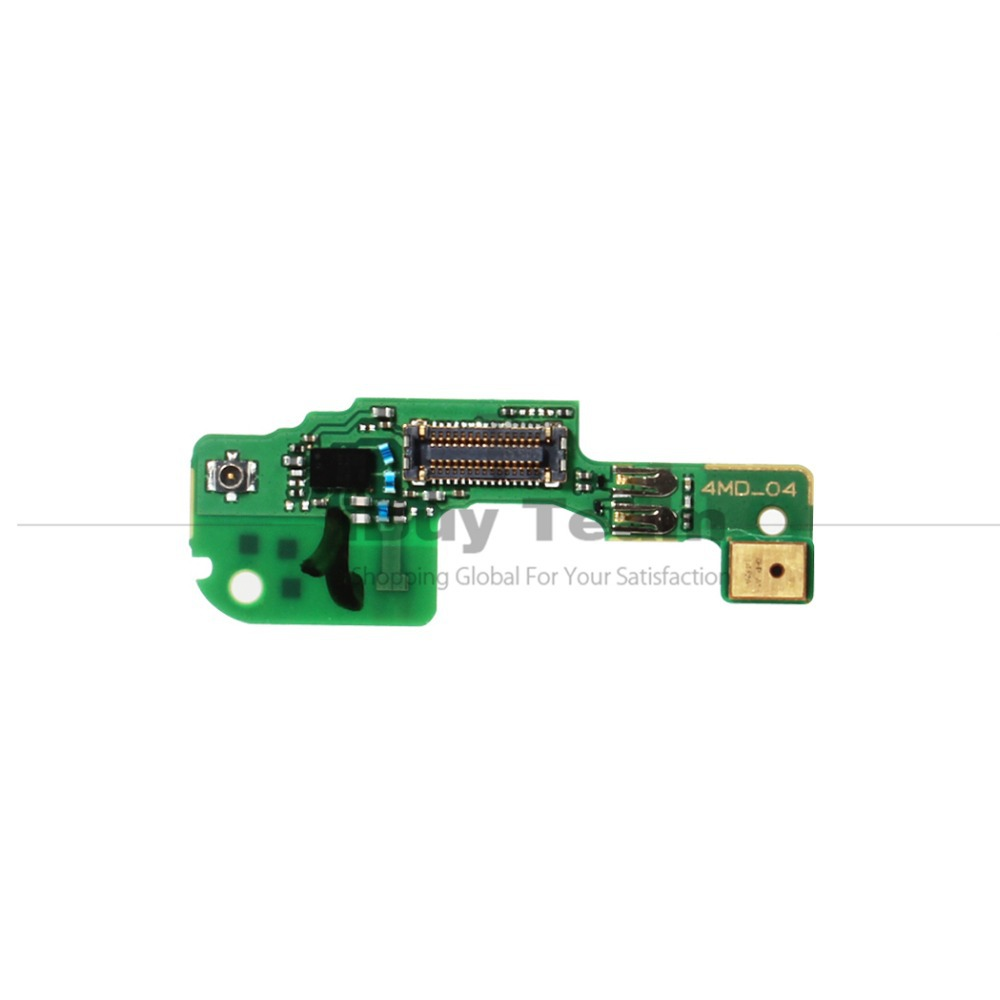Original Parts for Nokia Lumia 830 RM-984 Mic Microphone Module Board Replacement In Stock 100% Tested QC Before Shipment(China (Mainland))