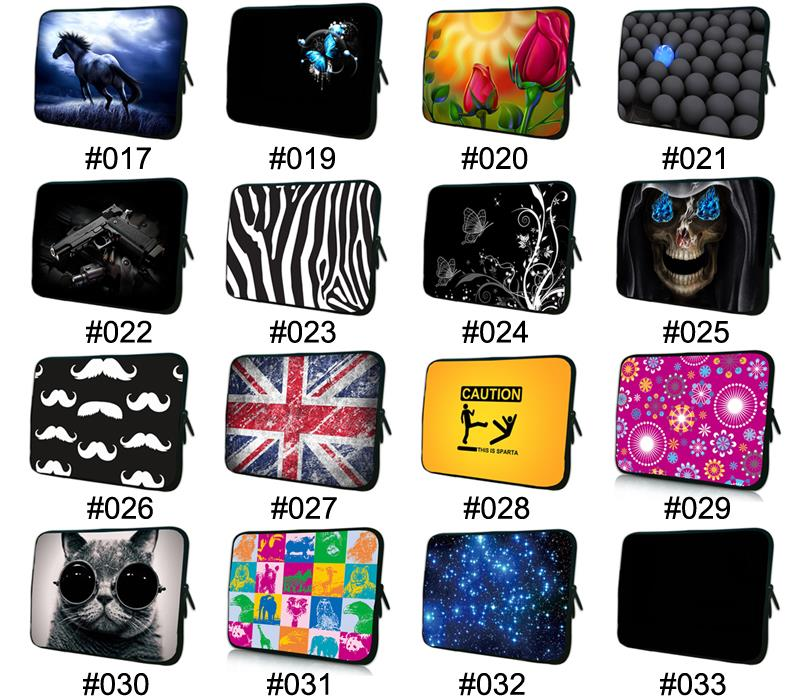 Netbook Laptop Bag 7 inch Unisex Neoprene Tablet PC Computer Accessories For 7 7.7 8.0 7.9 Xiaomi PC Amazon Kindle Fire Samsung