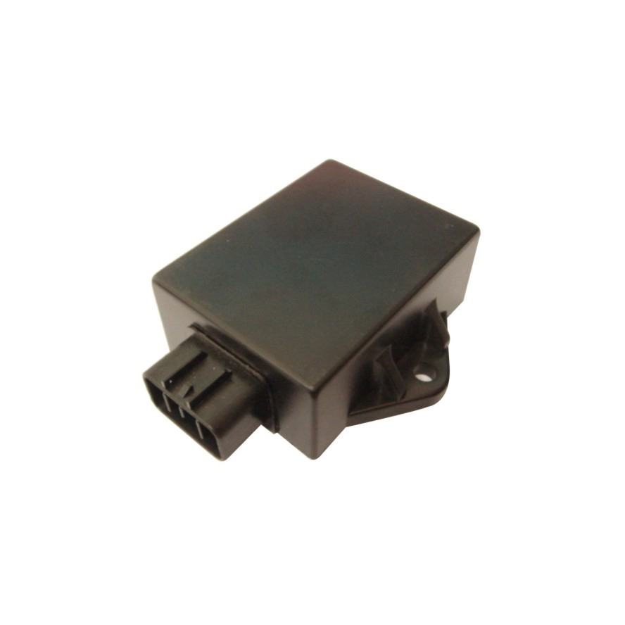 High quality motorcycle digital ignition CDI unit EN 125 &Grand River digital ignition motorcycle electric parts fast delicery(China (Mainland))