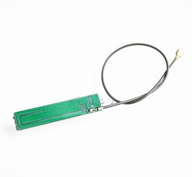GSM/GPRS/3G Internal circuit board antenna 1.13 line 15cm long IPEX connector(3DBI) Small PCB antenna(China (Mainland))