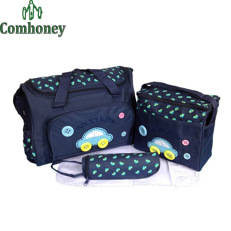 Carters Diaper Bags for Baby /Infant Nappy Maternity Bags Mother Mummy Hobos Durable Women Messenger Wet Bag(China (Mainland))
