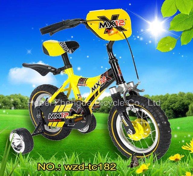 12 inch child vehicle