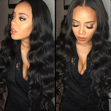 Unprocessed Peruvian Virgin Hair Body Wave 4Pcs 100% Human Hair Weave Soft Peruvian Body Wave Bundles Intuition Hair Products(China (Mainland))