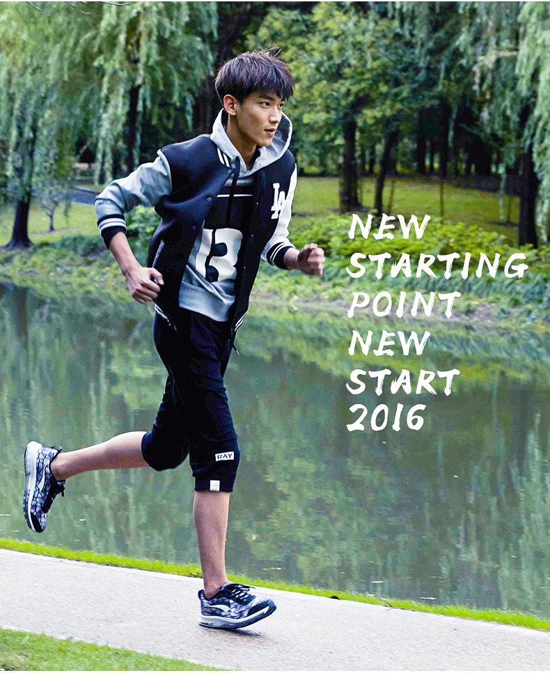 HTB1yT1KQXXXXXXiXXXXq6xXFXXXg - New Men Running Shoes Nice Run Athletic Trainers Man Red Black Zapatillas Sports Shoe Max Cushion Outdoor Walking Sneakers