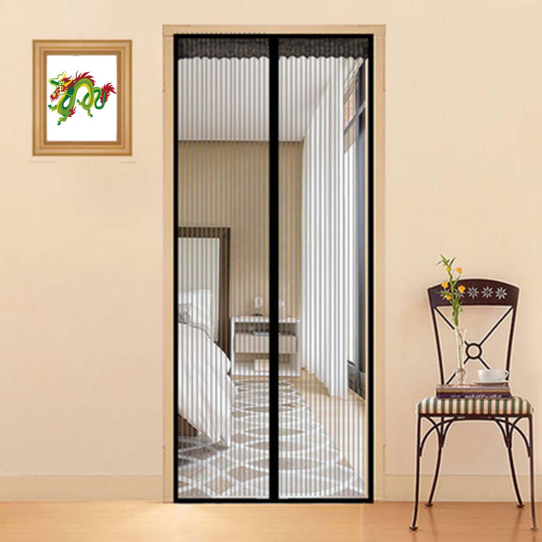 moustiquaire rideaux promotion achetez des moustiquaire. Black Bedroom Furniture Sets. Home Design Ideas