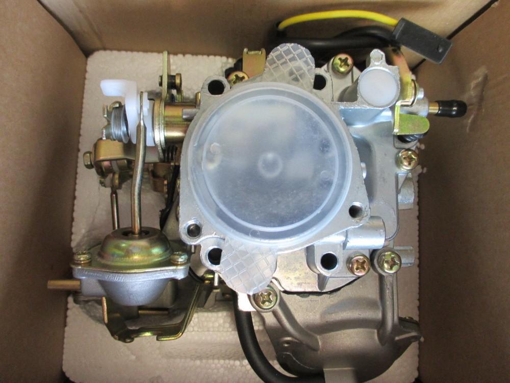 New Carburetor for Volkswagen Santana Golf, 026-129-016-H