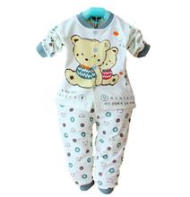 TY 2015 infantil warm underwear Winter Newborn baby clothing set  toddler boy girl clothing 0-3 baby casual baby wear newborn