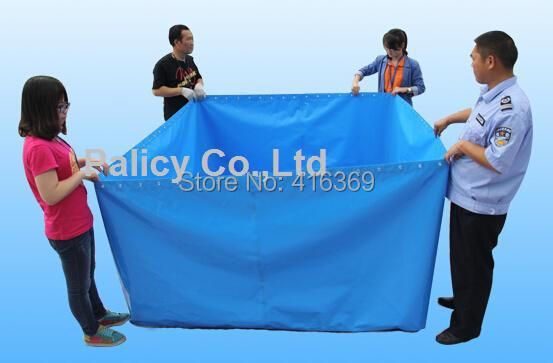 Customized swimming pool pvc liner pool Vinyl liner pool ,film pool(China (Mainland))