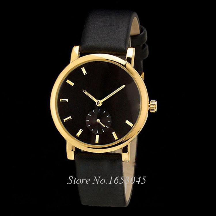 Fashion Casual Women Mens Watches Top Brand Luxury Quartz Ladies Watch Female Male Clock Relogio Montre Femme Reloj Mujer Hombre(China (Mainland))