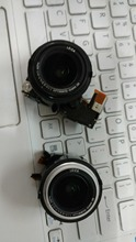 Digital camera repair and replacement parts LX7 DMC-LX7 CCD zoom lens for Panasonic(China (Mainland))