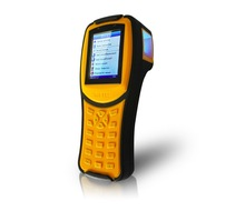 2G 3G GPRS clocking device for security patrol system