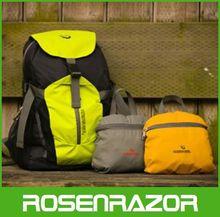 2015 New bicycle bag packsack backpack cycling knapsack folding bike bag 3 colors free shipping drop shipping(China (Mainland))