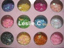 glitter dust nail art price
