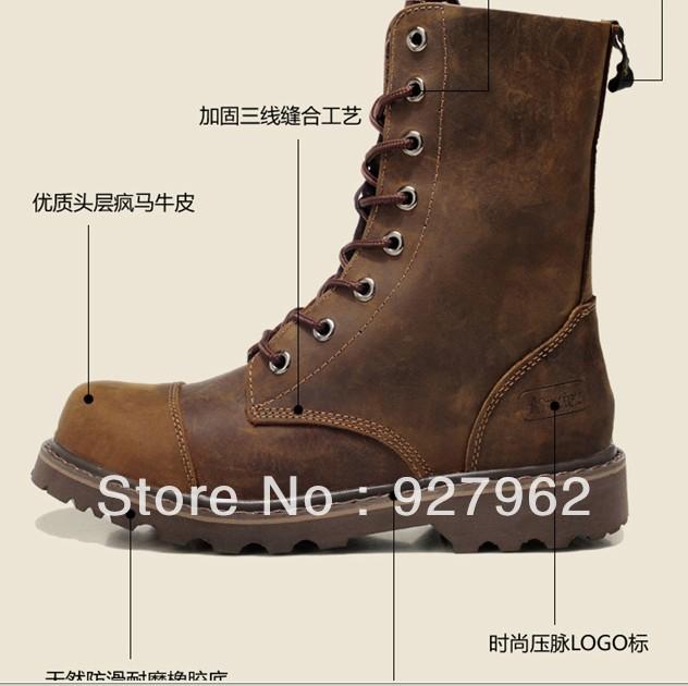 Work Boots Cheap