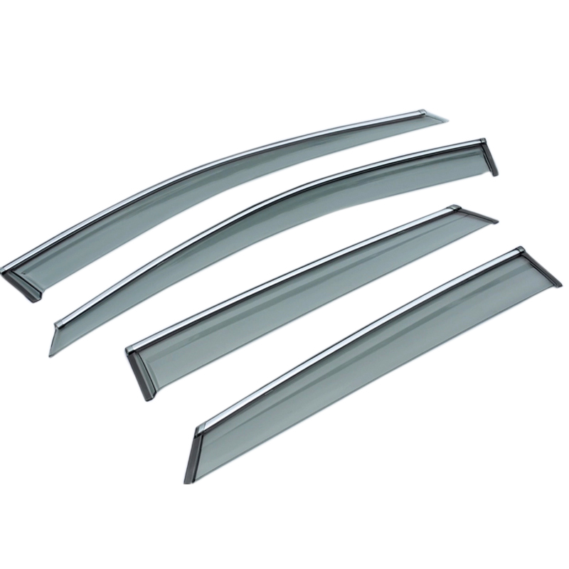 Здесь можно купить  Window Visor Deflector Sun Rain Guard Shield For Nissan Qashqai 2016  Автомобили и Мотоциклы