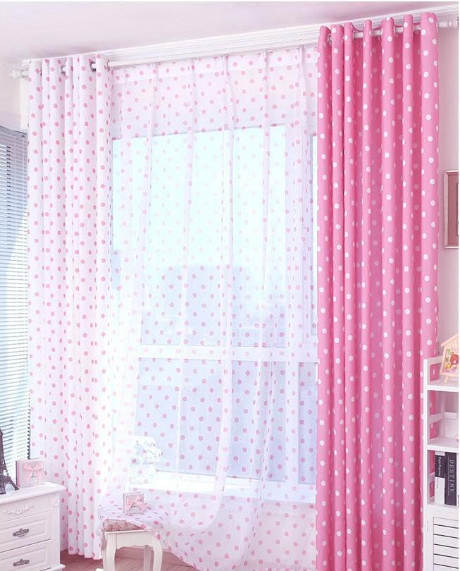 Rideaux pour chambre d enfant petite maison enfants for Rideau pour chambre enfant