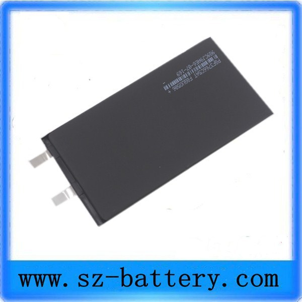 Factory direct super cheap tablet polymer lithium battery pack enough battery capacity new high life(China (Mainland))