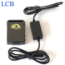 New MiNi Car Popular portable GPS Tracker Quan-band TK102 Vehicle GPS GSM GPRS RealTime SMS Location Tracking Device1pcs/lot(China (Mainland))