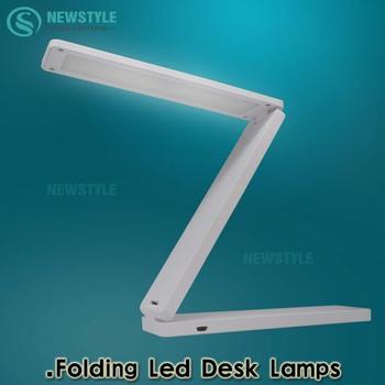 New Folding Led Eye-Protection Table Lamp,Adjustable Portable Mini Reading Book Light