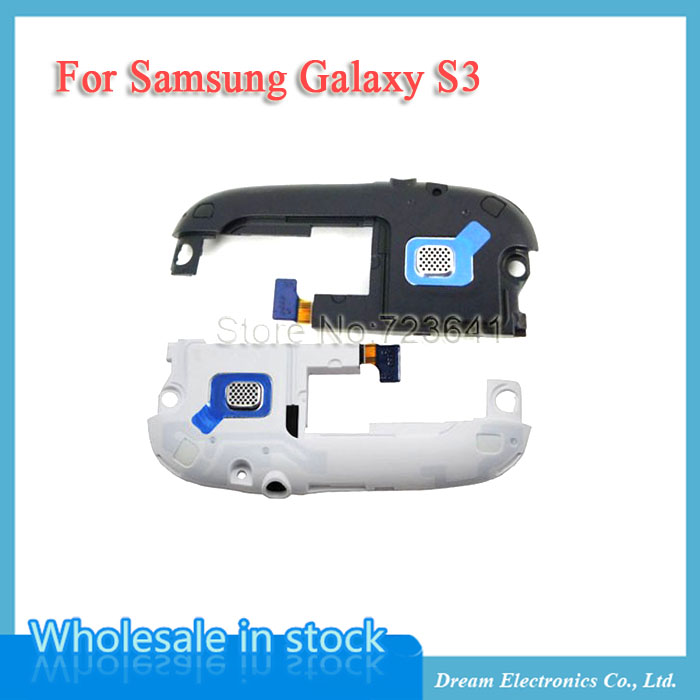 5pcs/lot New Loud Speaker for Samsung Galaxy S3 i9300 SIII Loudspeaker Buzzer Ringer Flex Cable(China (Mainland))