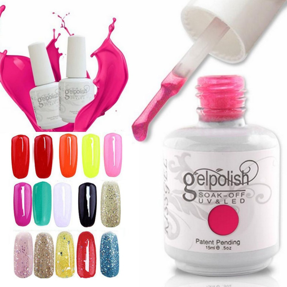 Gel Nail Polish That Changes Color With Temperature Nail Gel Polish Temperature
