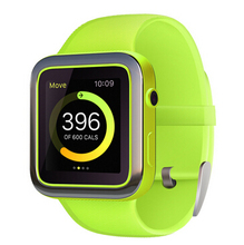 New 2016 smart wach CK1 i9 Watches Women  for apple iphone android Smartphone MTK2502c Mp3/Mp4 SIM Watch Phone smart electronics