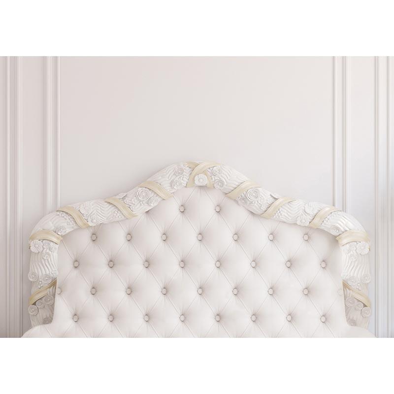 Online kopen wholesale barokke bedden uit china barokke bedden groothandel - Behang hoofdeinde ...