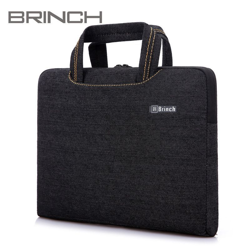 "High Quality Laptop Handle bag Handbags For Macbook 13""14""15""Ultrabook Case Bag for Lenovo Samsung Notebook Sleeve Cover 5color(China (Mainland))"