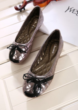 The new round flat with women shoe 223 3 code