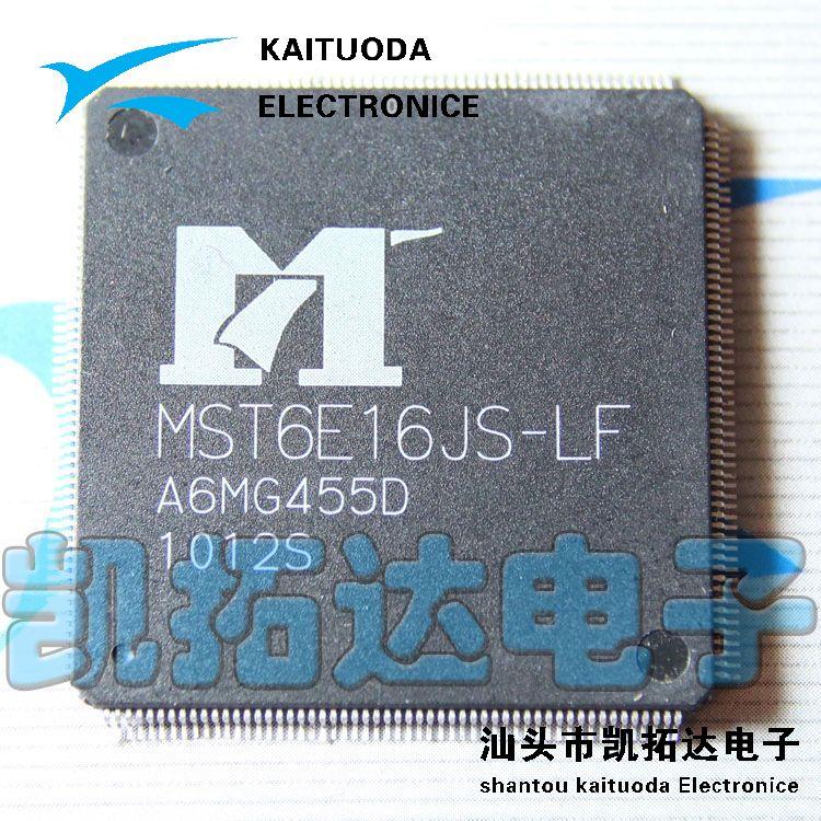 MST6E16JS-LF-S1 LCD TV video chip(China (Mainland))