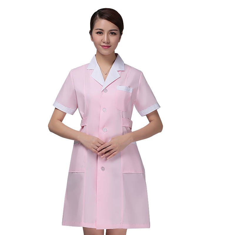 Online kopen wholesale tandarts kleding uit china tandarts for Spa uniform indonesia