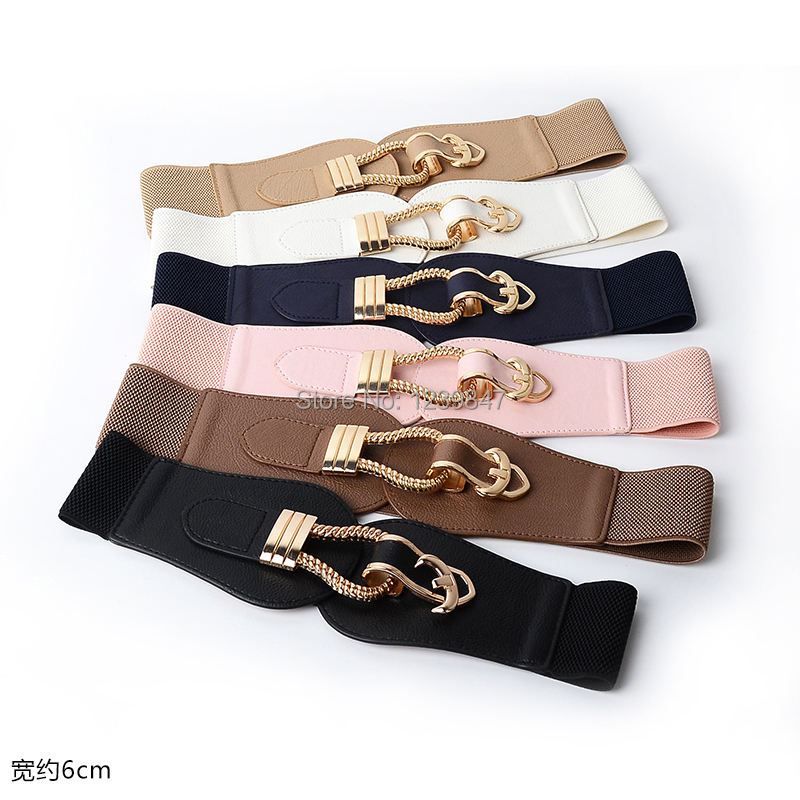 Belt leather cintos femininos belts for women fashion ...