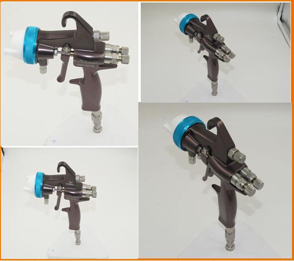 Acquista all 39 ingrosso online pistola a spruzzo cina da for Pistola a spruzzo elettrica professionale