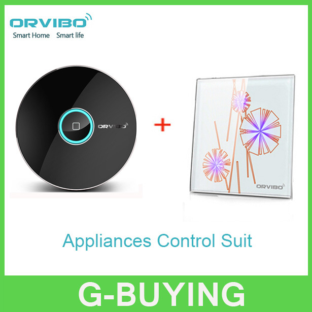 Orvibo AllOne T30 1 OR-RF-T030-S1&allone 20 orvibo allone wiwo r1 wifi ios android