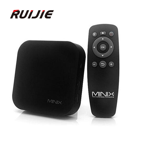 Android TV Box Minix Neo X5 Mini RK3066 Cortex A9 Dual Core TV Box Andriod 4.2 1GB RAM 8GB Flash HDMI RJ45 with Remote Control(China (Mainland))