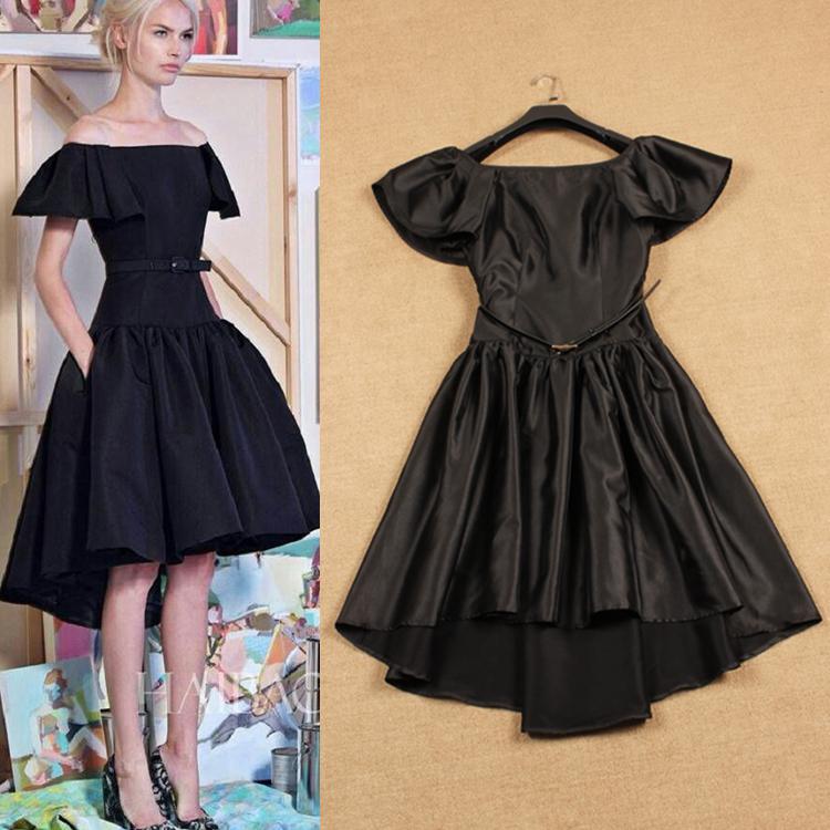 Женское платье Leafan 2015 /  J141122-V2-09-LK женское платье leafan xxxl 2015 always in stock