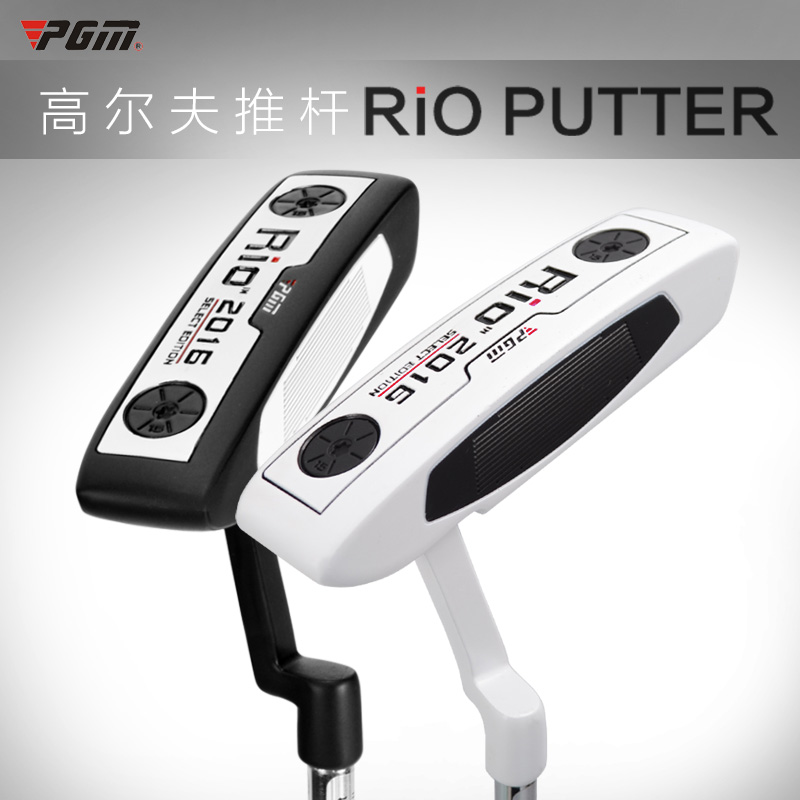 "brand PGM. Free shipping by EMS. PGM Men and Women Golf Putter 34"" and 35"" Golf Club Stainless Steel Shaft.(China (Mainland))"