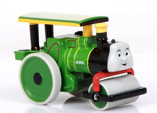 Steamroller Toys Steamroller Diecast Toy