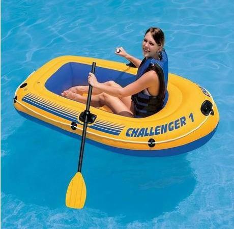 вид спорта на резиновых лодках