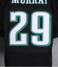 2016 New Draft Jersey #29 DeMarco Murray Men Elite Football Jersey Murray 29,Size M-4XL,Embroidery logos Mix Order(China (Mainland))