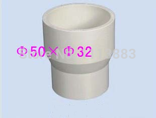Hose Adapter, Convertor from 50mm to 32mm, Cyclone Dust Separator Collector Accessory(China (Mainland))