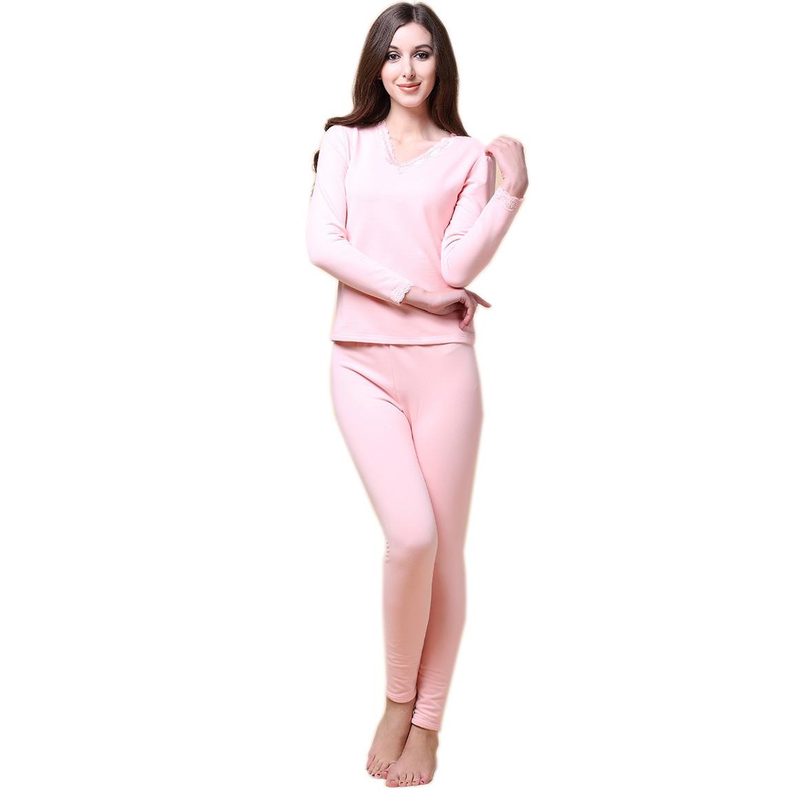 Online Get Cheap Women Silk Thermal Underwear -Aliexpress.com ...