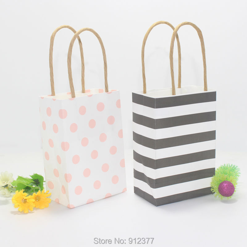20pcs/lot Recommend Small Gift Bags Wedding Simple Elegant Packing Bags Paper Candy Boxes Gift Bag For Jewelry Free Shipping(China (Mainland))