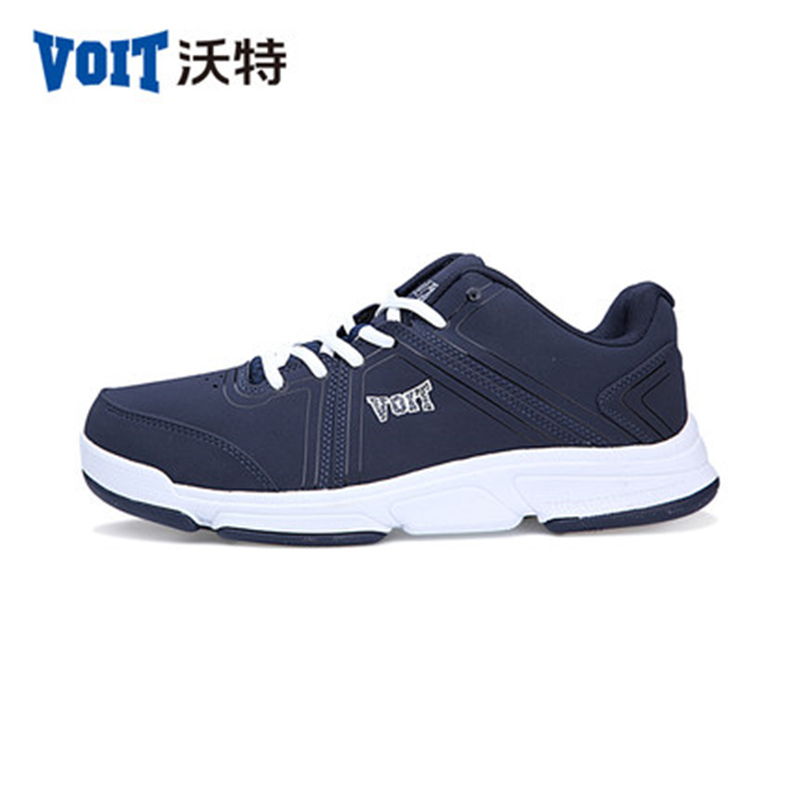 Voit Low Basketball Traning Shoes Breathable Wavy Grip Athletic Shoes Wear Non-slip Outdoor Sport Sneakers 133160653